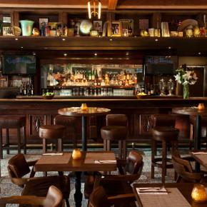 Café Habana Malibu's Bar