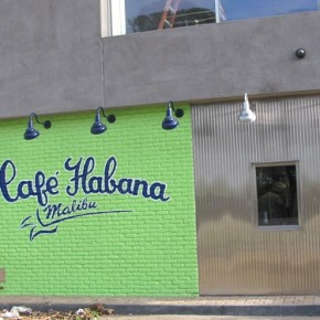 Cafe Habana Malibu Starts Theme Nights